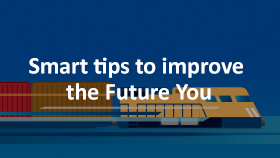 Smart tips to improve the Future You